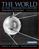 The World in the Twentieth Century 7th Edition