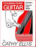 Complete Guide for the Guitar 9781879542013