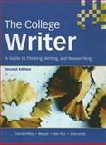The College Writer 9780618642021