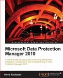 Microsoft Data Protection Manager 2010 9781849682022