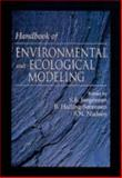 Handbook of Environmental and Ecological Modeling 9781566702027
