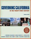 Governing California in the Twenty-First Century 3rd Edition