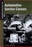 Opportunities in Automotive Service Careers 9780071382038