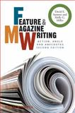 Feature and Magazine Writing 9781405192040