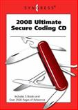 2008 Ultimate Secure Coding CD 9781597492041