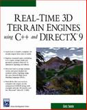 Real-Time 3D Terrain Engines from the Ground Up 9781584502043