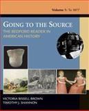 Going to the Source Vol.1 9780312402044