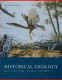 Historical Geology 5th Edition