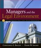 Managers and the Legal Environment 6th Edition