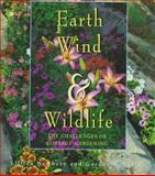 Earth, Wind and Wildlife 9781550462050