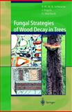 Fungal Strategies of Wood Decay in Trees 9783540672050