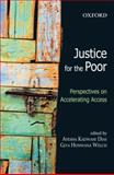 Justice for the Poor 9780195692051