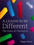 A Licence to Be Different 9781844572052