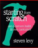 Starting from Scratch 1st Edition