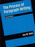 The Process of Paragraph Writing 9780131012059