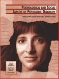 Psychological and Social Aspects of Psychiatric Disability 9781878512062
