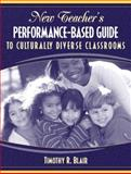 New Teacher's Performance-Based Guide to Culturally Diverse Classrooms 9780205382064