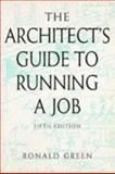 The Architect's Guide to Running a Job 9780750622066
