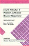 Federal Regulation of Personnel and Human Resource Management 9780534872069