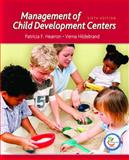 Management of Child Development Centers 6th Edition