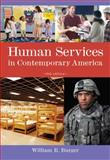 Human Services in Contemporary America 8th Edition