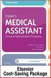 Today's Medical Assistant - Text and Study Guide Package 3rd Edition