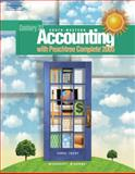 South-Western Accounting with Peachtree Complete 2005 9780538442077