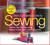 The New Complete Guide to Sewing 9781606522080