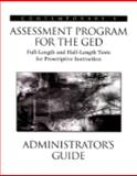 Administrator's Guide with Scoring Templates 9780072822083
