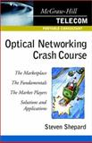 Optical Networking Crash Course 9780071372084
