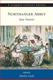 Northanger Abbey 9780321202086