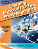 Learning Microsoft Office Powerpoint 2010 9780135112090