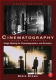 Cinematography 2nd Edition