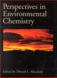 Perspectives in Environmental Chemistry 9780195102093