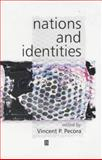 Nations and Identities 9780631222095