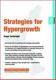 Stategies for Hypergrowth 9781841122106