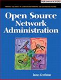 Open Source Network Administration 9780130462107