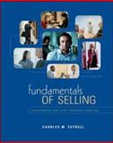 Fundamentals of Selling 9780072962109