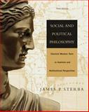 Social and Political Philosophy 9780534602109