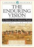 The Enduring Vision 9780547052113