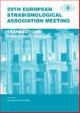 29th European Strabismological Associaton Meeting Transactions Izmir, Turkey, June 2004 9780415372114