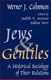 Jews and Gentiles 9780765802125
