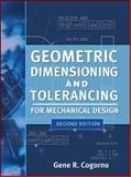 Geometric Dimensioning and Tolerancing for Mechanical Design 2nd Edition