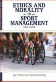 Ethics and Morality in Sports Management
