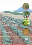 Chickpea Breeding and Management 9781845932138
