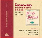 Collected Plays and Poems,1958-1988 9780882582139