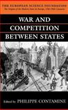 War and Competition Between States 9780198202141