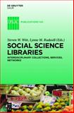 Social Science Libraries 9783110232141