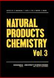 Natural Products Chemistry 9780935702149