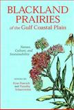 Blackland Prairies of the Gulf Coastal Plain 9780817312152